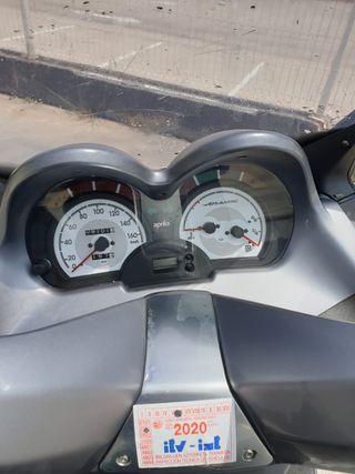 APRILIA ATLANTIC 125 cc
