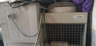 Casete AC industrial conducto aire 11000frigorias