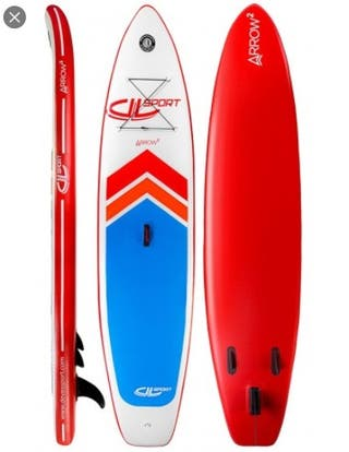 25% descuento Tabla paddle surf