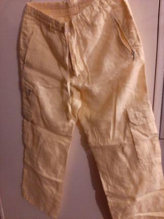 pantalón lin
