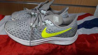 bambas Nike Pegasus35 talla 38.5