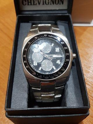 reloj chevignon