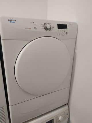 secadora OSTEIN HOOVER 7 kilos condensacion