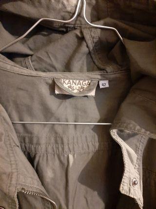 veste d'été Okanagan