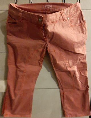 pantalón corsair