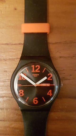 Reloj SWATCH Swiss. Colección 2016