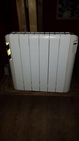 Radiador Eléctrico bajo consumo Haverland NUEVOS