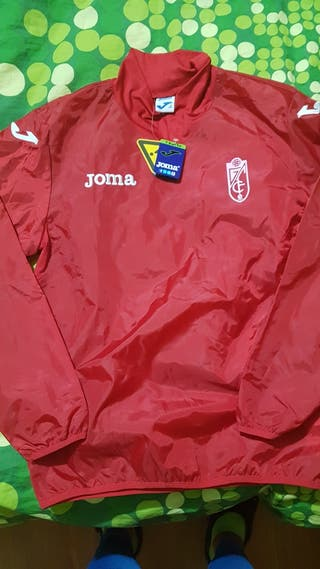 Chubasquero Granada CF Joma