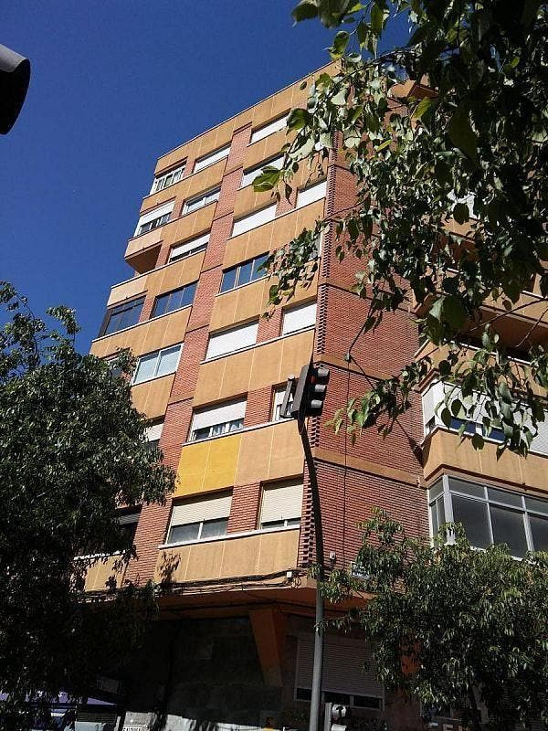 Piso en alquiler en San Juan - Batallas en Valladolid (Valladolid, Valladolid)