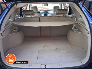 Lexus RX Luxury