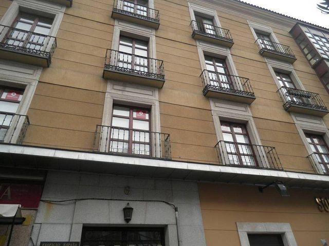 Piso en venta en Centro en Valladolid (Valladolid, Valladolid)