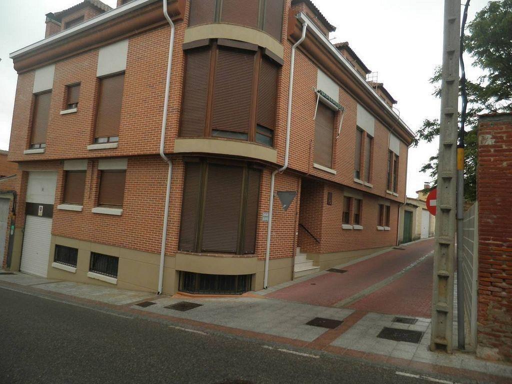Dúplex en venta en Boecillo (Boecillo, Valladolid)