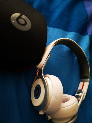 aurículares beats mix r edición David guetta