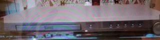 Vendo reproductor DVD Panda.