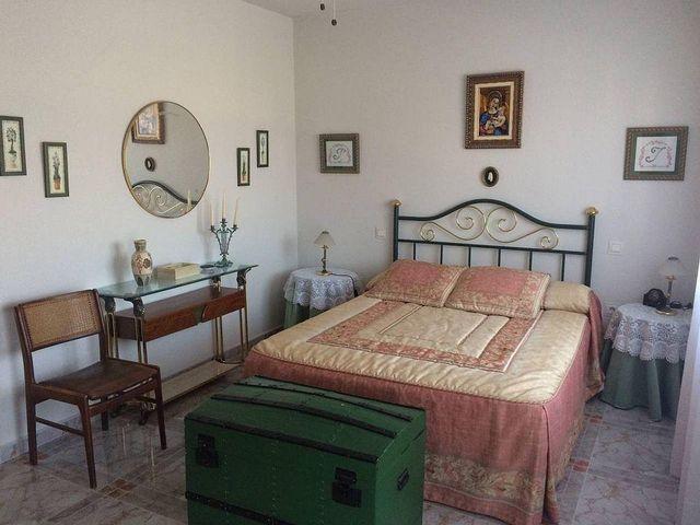 Chalet en venta en Viana de Cega (Viana de Cega, Valladolid)