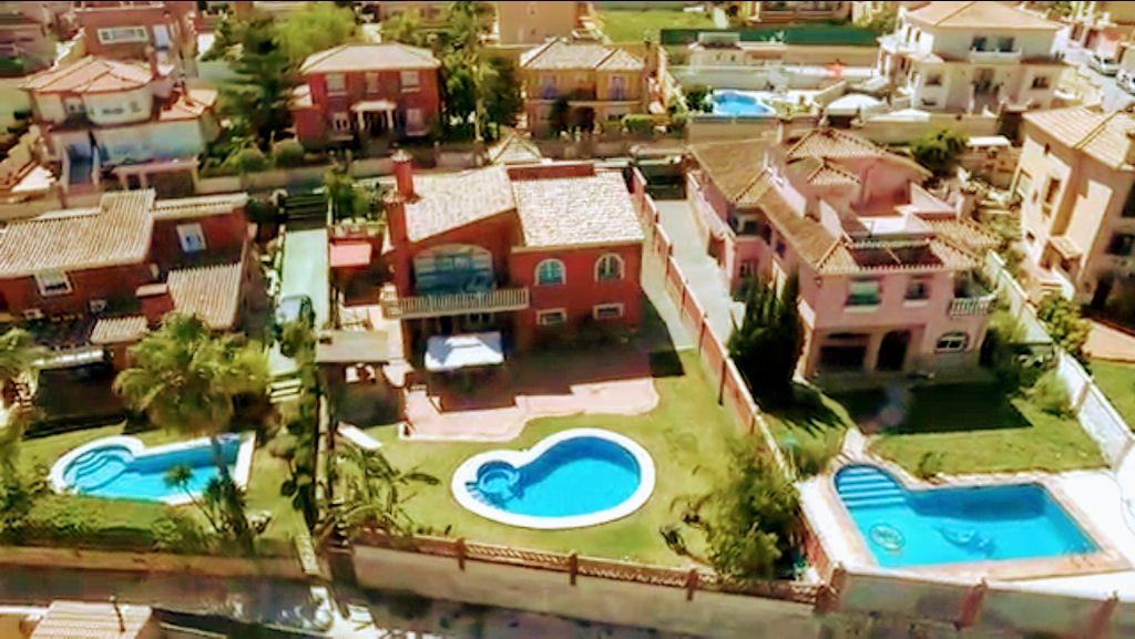 Casa en alquiler pagos semestrales (Alhaurín de la Torre, Málaga)