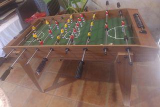 Futbolin Niñ@