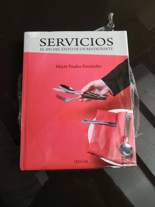 Servicios. El 50% del éxito de un restaurante