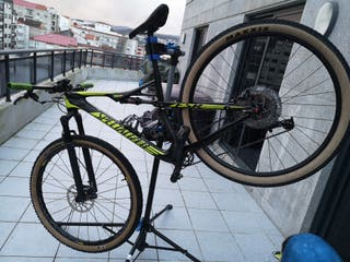 specialized epic comp carbón FSR talla M