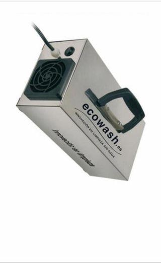 MAQUINA DE OZONO PROFESIONAL 5000 MG/H