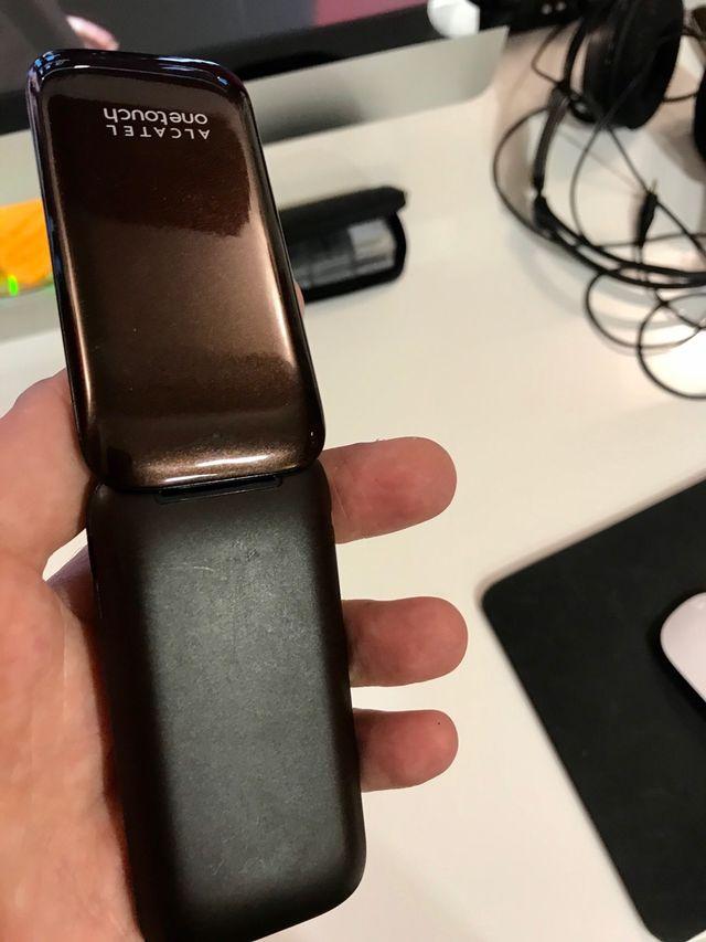 Teléfono Movil Alcatel One Touch