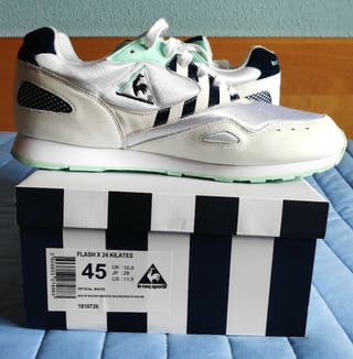 Le Coq Sportif x 24 Kilates Flash II, EU 45 US11.