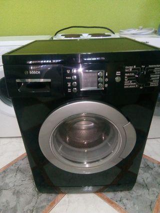 Lavadora Bosch de Diseño