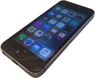 iPhone 5s 16Gb en perfecto estado.