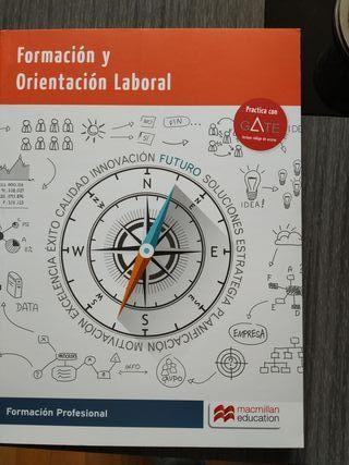 Formación y Orientación Laboral macmillan