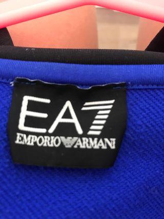 Chaqueta Emporio Armani