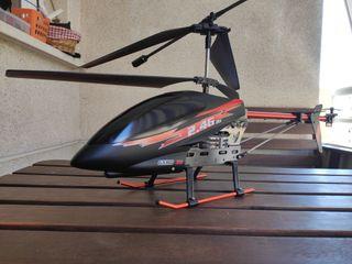 Helicóptero Radio Control UdiR/C U12 2.4Ghz