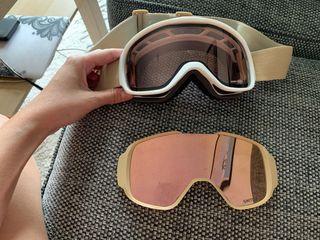 Unisex Skiing goggles Wedze