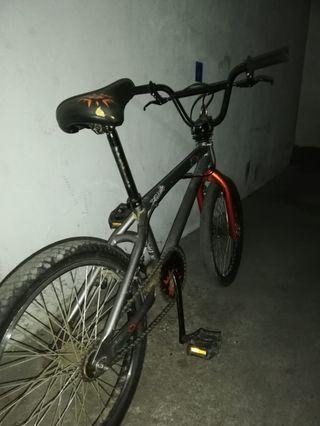 Bmx Btwin Niño