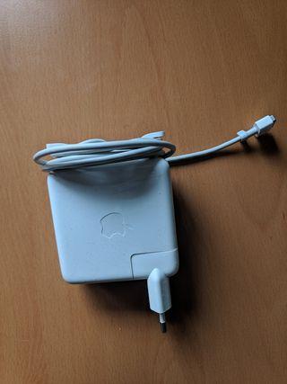 cargador macbook apple