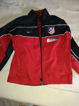 chaqueta de Chandal Atletico de Madrid