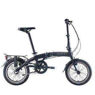 bicicleta plegable nueva DAHON Curve i3