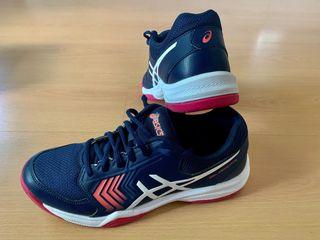 Zapatillas Asics para padel/tennis