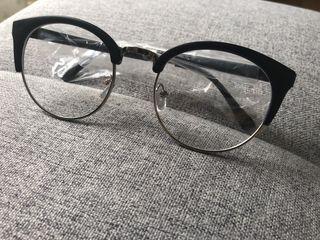 Gafas de moda nuevas