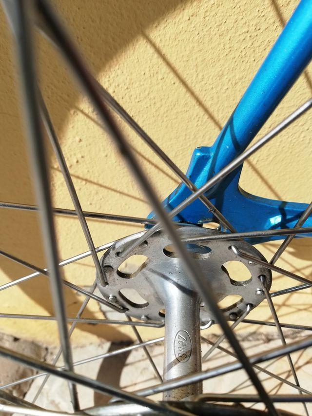 bicicleta razesa pista