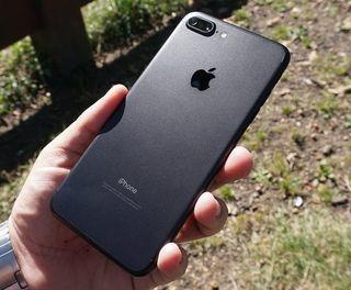 iPhone 7 Plus Negro 64GB