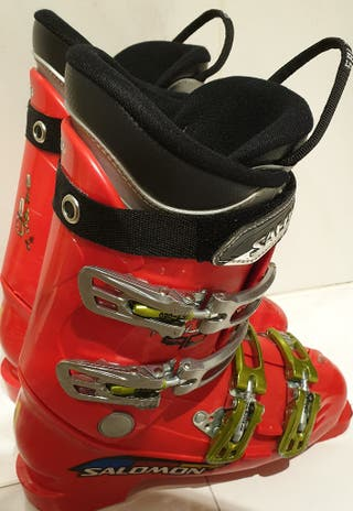 Botas de esquí Salomon T 25.5