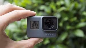 GoPro Hero 5 + Accesorios GRATIS