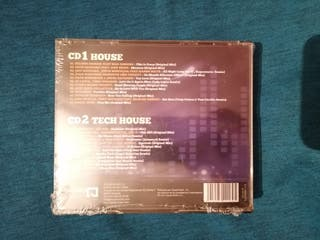 ONLY FOR DEEJAYS HOUSE & TECH-HOUSE EDITION VOL.1