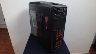Torre Pc In Win GT1 Gaming