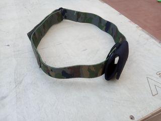 Cinturon CAZA - PESCA