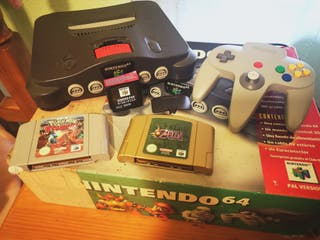 Nintendo 64+zelda+pokemon+expansion pack