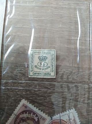 sellos República española