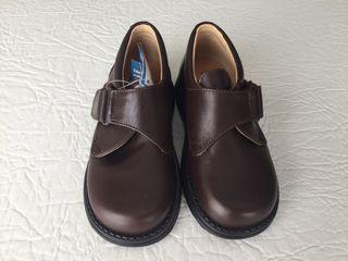 Zapatos niño Crio's talla 26