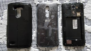 LG G3(D855