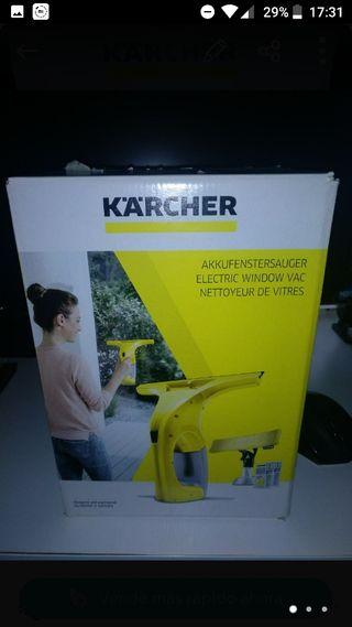 Limpiador de cristales KARCHER